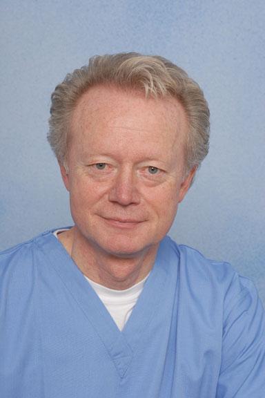 Dr. Johannas Bartsch | Oral and Maxillofacial Surgeon, Implant Specialist